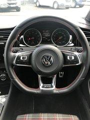 2017 Volkswagen Golf 7.5 MY18 GTI DSG Black 6 Speed Sports Automatic Dual Clutch Hatchback