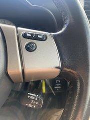 2012 Toyota FJ Cruiser GSJ15R Grey/170812 5 Speed Automatic Wagon