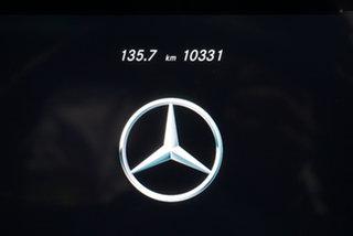 2020 Mercedes-Benz E-Class W213 E53 AMG Obsidian Black 9 Speed Sports Automatic Sedan