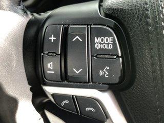 2018 Toyota Kluger GSU55R GXL (4x4) Predawn Grey 8 Speed Automatic Wagon
