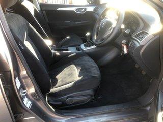 2013 Nissan Pulsar B17 ST Bronze 6 Speed Manual Sedan
