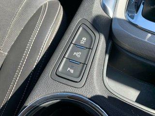 2016 Holden Calais VF II MY16 White 6 Speed Sports Automatic Sedan