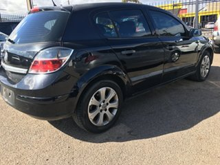 2008 Holden Astra AH MY08.5 CD 4 Speed Automatic Hatchback.