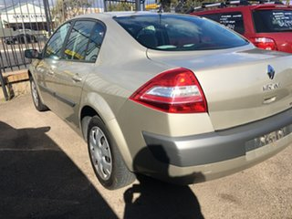 2006 Renault Megane II B84 Authentique 4 Speed Sports Automatic Hatchback