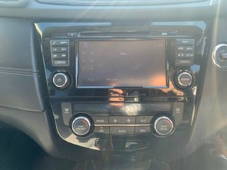 2018 Nissan X-Trail T32 Series 2 TL (4WD) White Continuous Variable Wagon