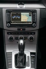 2015 Volkswagen Passat Type 3C MY15 118TSI DSG Special Model Silver 7 Speed