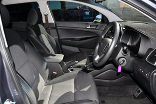 2020 Hyundai Tucson TL4 MY20 Active 2WD Grey 6 Speed Automatic Wagon