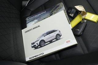 2019 Kia Sorento UM MY19 GT-Line AWD Silver 8 Speed Sports Automatic Wagon