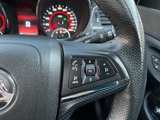 2016 Holden Ute VF II MY16 SS V Ute White 6 Speed Sports Automatic Utility