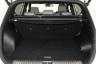 2020 Kia Sportage QL MY20 GT-Line AWD White 8 Speed Sports Automatic Wagon