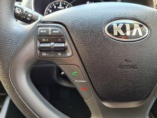 2016 Kia Cerato YD MY17 S Grey 6 Speed Manual Hatchback