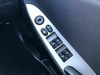 2016 Hyundai Accent RB4 MY17 Active White 6 Speed Manual Sedan