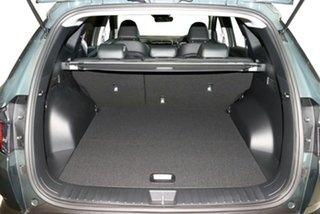 2021 Hyundai Tucson NX4.V1 MY22 Elite D-CT AWD Red 7 Speed Sports Automatic Dual Clutch Wagon