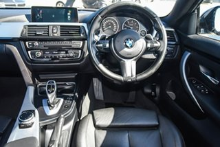 2015 BMW 4 Series F36 420d Gran Coupe M Sport Grey 8 Speed Sports Automatic Hatchback