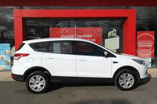 2015 Ford Kuga TF MY16 Ambiente AWD 6 Speed Sports Automatic Wagon.