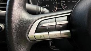 2019 Mazda 3 BP2S7A G20 SKYACTIV-Drive Pure Blue 6 Speed Sports Automatic Sedan