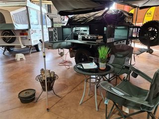 2019 Patriot Campers X1