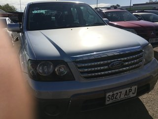 2006 Ford Escape ZB XLS 4 Speed Automatic SUV