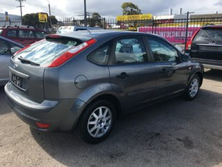 2008 Ford Focus LT CL 4 Speed Sports Automatic Hatchback