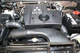 2014 Mitsubishi Pajero NX MY15 GLS Bronze 5 Speed Sports Automatic Wagon