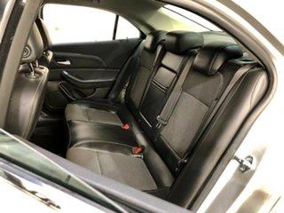2014 Holden Malibu V300 MY13 CD Silver 6 Speed Sports Automatic Sedan