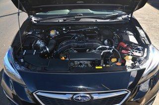 2016 Subaru Impreza MY16 2.0I-S (AWD) Black Continuous Variable Hatchback