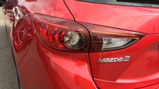 2016 Mazda 3 BN5478 Touring SKYACTIV-Drive Red 6 Speed Sports Automatic Hatchback