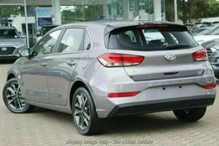 2021 Hyundai i30 PD.V4 MY21 Active Fluidic Metal 6 Speed Sports Automatic Hatchback