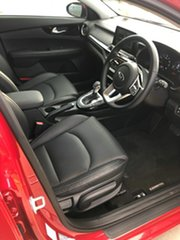 2020 Kia Cerato BD MY20 Sport+ Red 6 Speed Sports Automatic Sedan