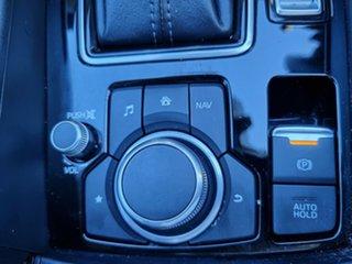 2018 Mazda 6 GL1032 Touring SKYACTIV-Drive Grey 6 Speed Sports Automatic Wagon