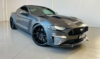 2020 Ford Mustang FN 2020MY GT Grey 10 Speed Sports Automatic Fastback.