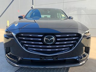 2021 Mazda CX-9 TC Azami SKYACTIV-Drive i-ACTIV AWD Deep Crystal Blue 6 Speed Sports Automatic Wagon.