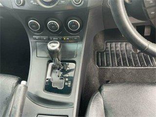 2013 Mazda 3 BL Series 2 MY13 SP25 Grey Automatic Sedan