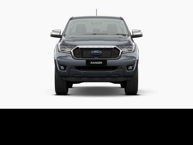 New Ford Ranger PX MkIII 2021.25MY XLT Kingswood, 2021 Ford Ranger PX MkIII 2021.25MY XLT Meteor Grey 6 Speed Sports Automatic Double Cab Pick Up