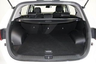 2020 Kia Sportage QL MY20 S AWD White 8 Speed Sports Automatic Wagon