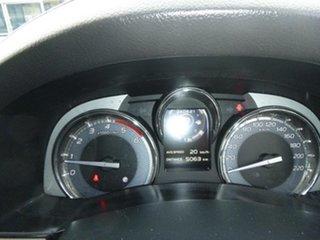 2021 Isuzu MU-X MY19 LS-U Rev-Tronic White 6 Speed Sports Automatic Wagon