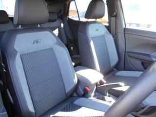 2021 Volkswagen T-Cross C1 MY21 85TSI DSG FWD Style 7 Speed Sports Automatic Dual Clutch Wagon