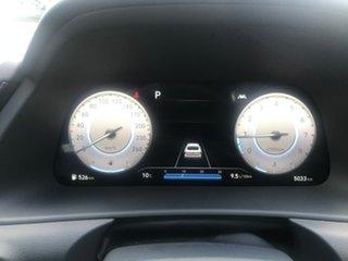 2021 Hyundai Sonata DN8.V1 MY21 N Line DCT Grey 8 Speed Sports Automatic Dual Clutch Sedan
