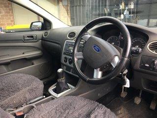 2006 Ford Focus LS CL 5 Speed Manual Hatchback