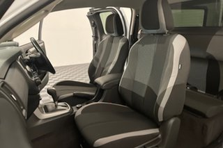 2018 Holden Colorado RG MY19 LS Space Cab White 6 speed Automatic Cab Chassis
