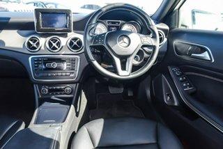 2014 Mercedes-Benz GLA-Class X156 GLA200 CDI DCT White 7 Speed Sports Automatic Dual Clutch Wagon