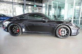 2019 Porsche 911 992 MY20 Carrera S PDK Black 8 Speed Sports Automatic Dual Clutch Coupe