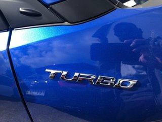 C-HR Koba 2WD 1.2L Petrol Auto CVT Wagon