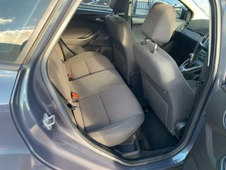 2014 Ford Focus LW MK2 MY14 Trend Grey 5 Speed Manual Hatchback