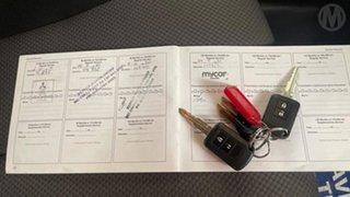 2017 Mitsubishi Triton MQ MY17 GLS (4x4) Red 5 Speed Automatic Dual Cab Utility
