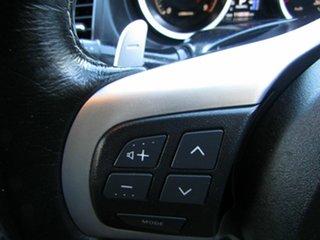 2011 Mitsubishi Lancer CJ MY11 Ralliart TC-SST White 6 Speed Sports Automatic Dual Clutch Sedan