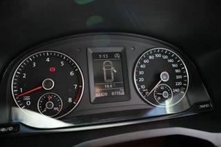 2016 Volkswagen Caddy 2K MY16 TSI220 SWB DSG Trendline White 7 Speed Sports Automatic Dual Clutch