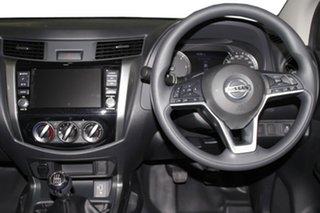 2021 Nissan Navara D23 MY21 SL 4x2 Solid White 6 Speed Manual Utility