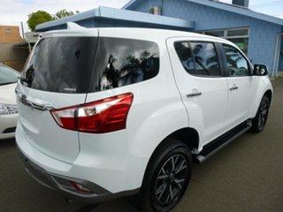 2021 Isuzu MU-X MY19 LS-U Rev-Tronic White 6 Speed Sports Automatic Wagon.