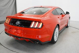 2017 Ford Mustang FM 2017MY GT Fastback SelectShift Race Red 6 Speed Sports Automatic Fastback